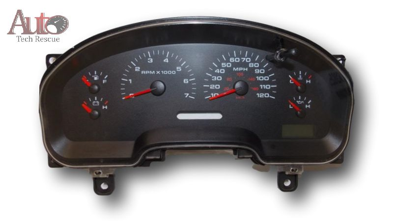 Ford F150 and Expedition Instrument Cluster/Odometer Repair