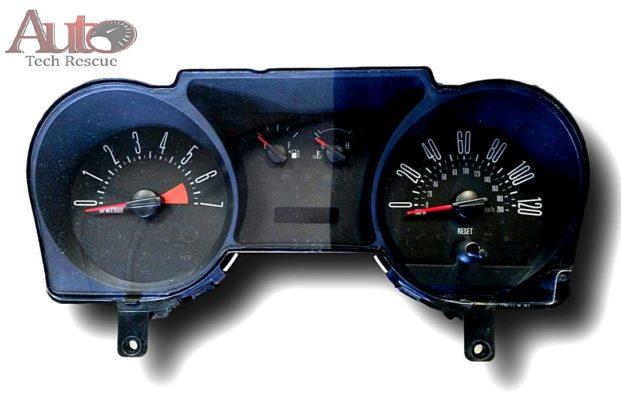 Dodge Neon Instrument Cluster Repair | Auto Tech Rescue