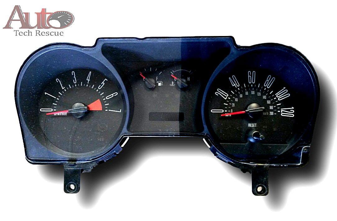 Ford Mustang Instrument Cluster Repair (2005-2008)