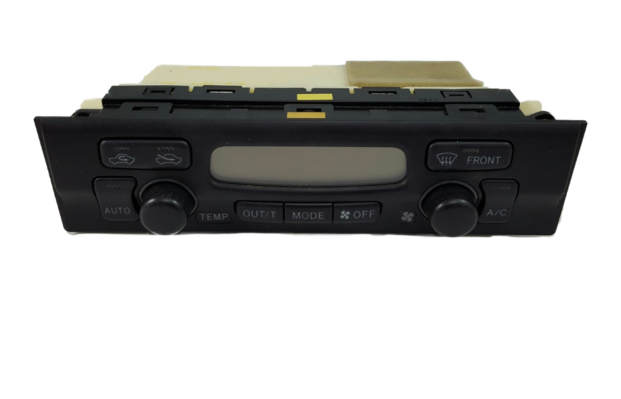 1995-1997 Ford Crown Vic Climate Control Repair