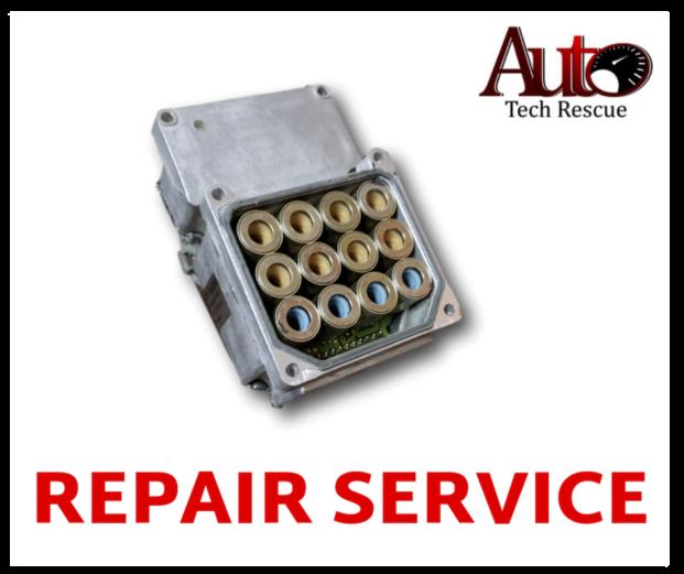 Ford Trailer Brake Control Module Repair   Auto Tech Rescue